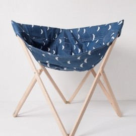 bobo choses - Chair Withe Moons - Denim