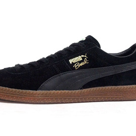 "Puma - PUMA BRASIL FOOTBALL VNTG ""KA LIMITED EDITION"""