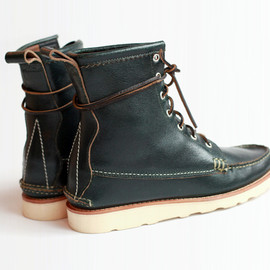 Yuketen - Guide Maine Boot