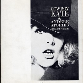 Sam Haskins - Cowboy Kate & Andere Stories, German Edition