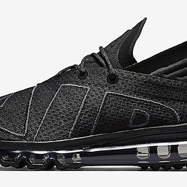NIKE - Air Max Flair - Black/Anthracite