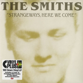 THE SMITHS, スミス - STRANGEWAYS,HERE WE COME