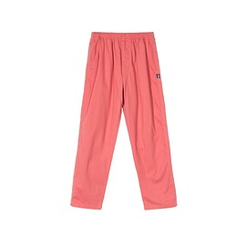 "stussy - Og Brushed Beach Pant ""Pink"""