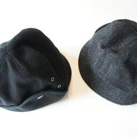 TATAMIZE - Work Cap