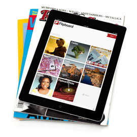 Flipboard - for iPad