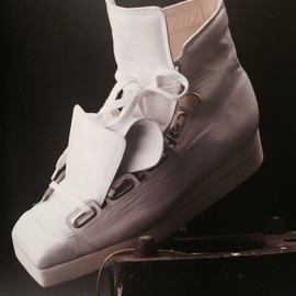 Vivienne Westwood - Three Tongue Trainer