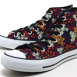 CONVERSE - ALL STAR BLOOM Ⅱ HI