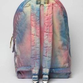 PORTER - tie-dye backpack