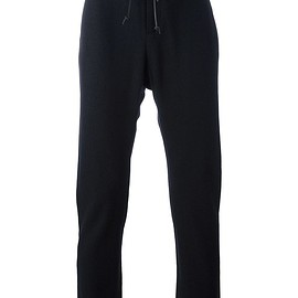 Attachment - drawstring trousers