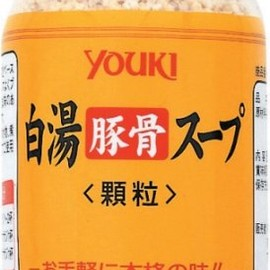 YOUKI - 白湯(豚骨)スープ 130g