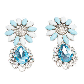 miu miu - FW2015 Earrings