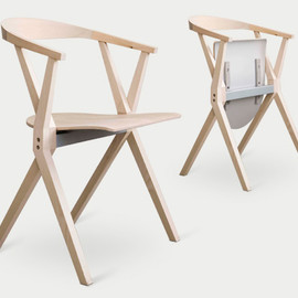 BD Barcelona Design - B chair(ビーチェアー)