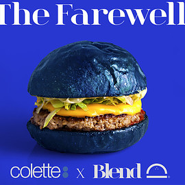 Blend, colette - The Farewell