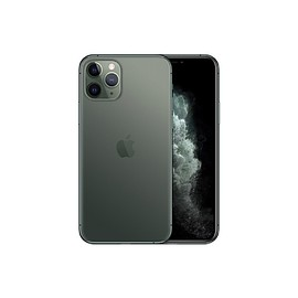 Apple - iPhone 11 Pro(Midnight Green)