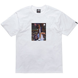 UNDEFEATED - Dunk Tee - White