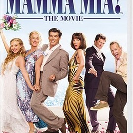 Phylida Lloyd - MAMMA MIA! THE MOVIE (2008)