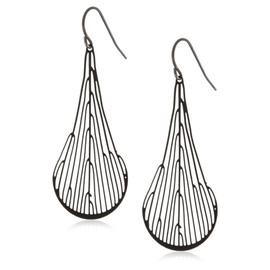 Nervous System - dichotomous earrings
