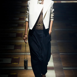 Lanvin - SPRING/SUMMER 2015 READY-TO-WEAR