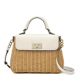 kate spade NEW YORK - DELAVAN TERRACE LITTLE NADINE WHITE
