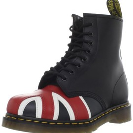 Dr.Martens - Original Union Jack 8 Eye Boot