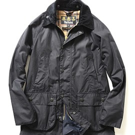 """Barbour - Barbour / """"BEDALE SL""""オイルド"""