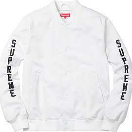 Supreme, ANTIHERO - Bomber Jacket