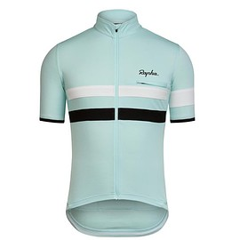Rapha - SHORT SLEEVE BREVET JERSEY