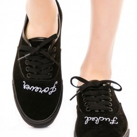 UNIF - Lows Shoes
