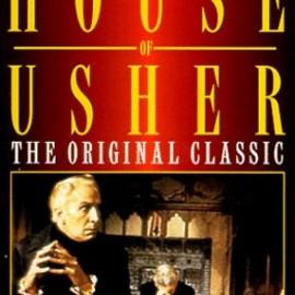 Roger Corman - The Fall of the House of Usher
