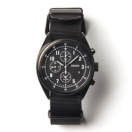 nonnative×SEIKO - CHRONOGRAPH WATCH