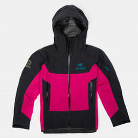 Concepts, Arc'terx - Gore-Tex Beta SL Jacket - Black/Pink
