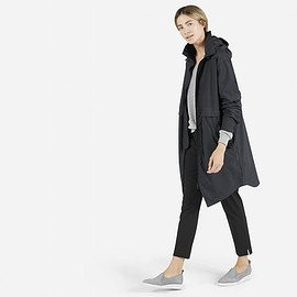 Everlane - Anorak in Midnight