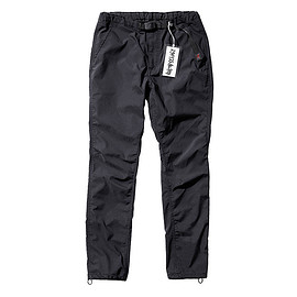 "nonnative, スタイリスト私物 - スタイリスト私物 ""stylistshibutsu"" CLIMBER EASY PANTS 2.0 POLY TWILL Pliantex®️ By GRAMICCI"