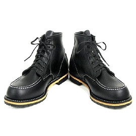 RED WING - BECKMAN BOOTS 9015