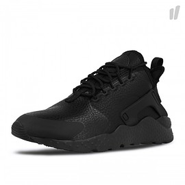NIKE - Air Huarache Run Ultra Premium - Beautiful & Poweful