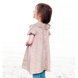 waddler - Pierrot Dress Sleeveless