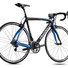 PINARELLO - PARIS 50.1 THINK2 (2014)