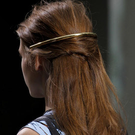 balenciaga - Hair accessory / 2013S/S