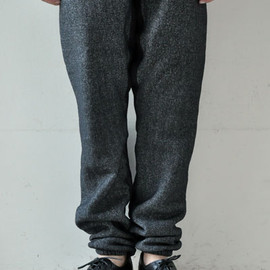 Engineered Garments - SWEAT PANTS