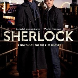 Sherlock: Season One [DVD]