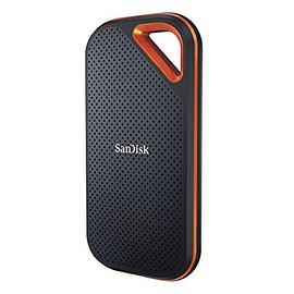 SanDisk - Extreme Pro Portable SSD