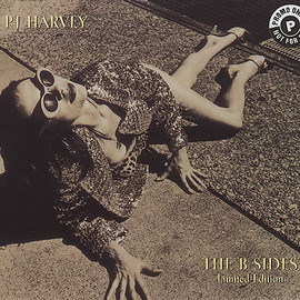 PJ Harvey - The B Sides