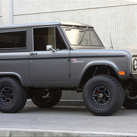 ford - Ford-bronco