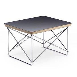Charles & Ray Eames - OCCASIONAL TABLE LTR