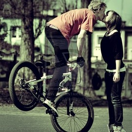 ;) young love!!! ♥