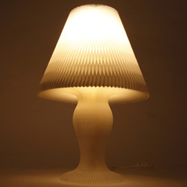 共栄 kyouei design - honeycomb lamp