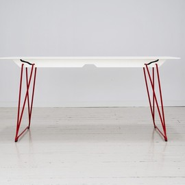 Alexander Lervik for Johanson Design - Lucy folding table