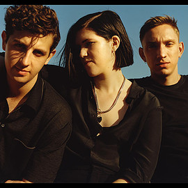 The XX - The XX - I See You Tour Live at TOKYO
