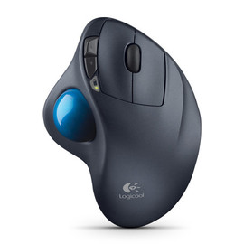 logicool - Wireless Trackball M570