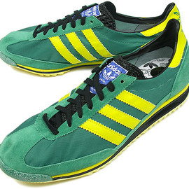 adidas originals  - SL72